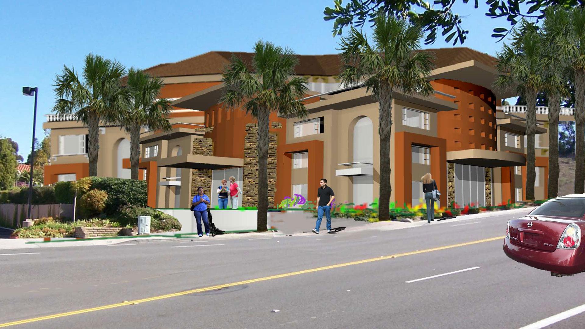Anaheim Architects