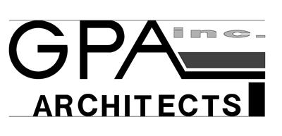 GPA Inc's Logo