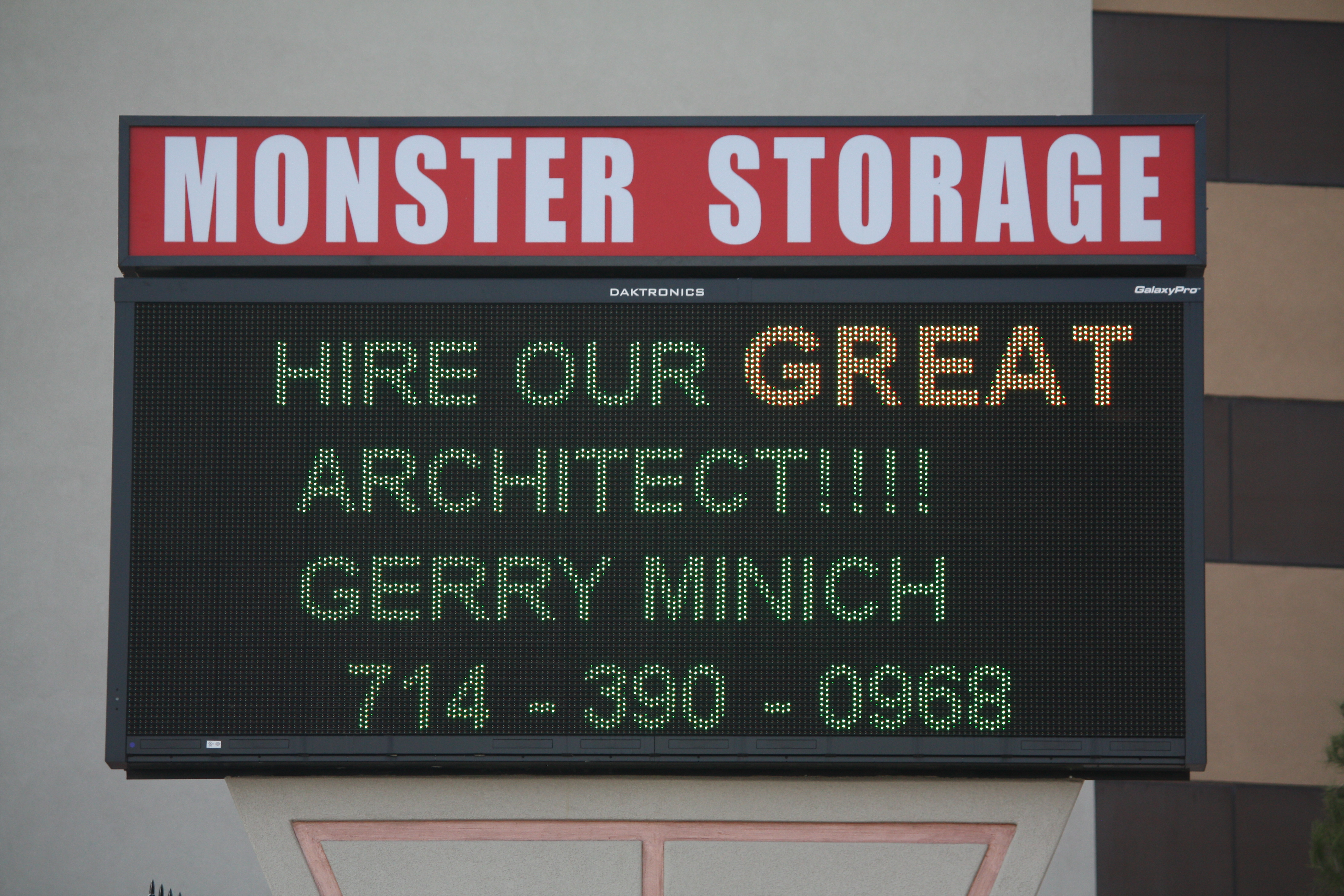 Hire Our Architect